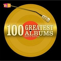 100 Greatest Albums (VH1)