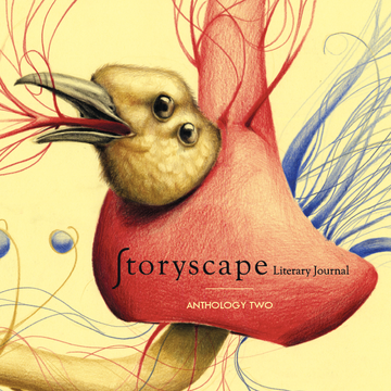 Storyscape Anthology Two