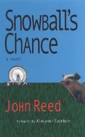 Snowball's Chance (Roof Books)